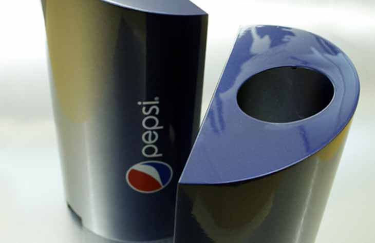Pepsi Fonts