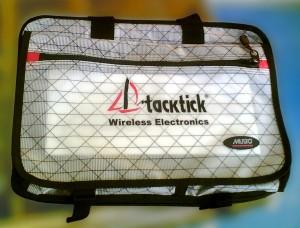 Tacktick bag
